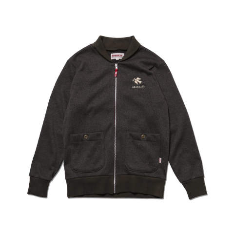 Rover Sweater ZIP-UP