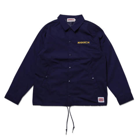 RUGGED COACH-JACKET