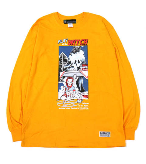 WITCHING HOUR L/S T