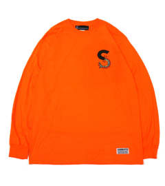 SURPENT WITCH L/S T