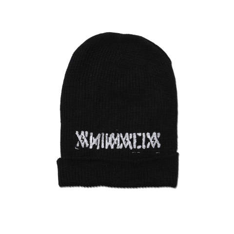 Robber Knit Cap