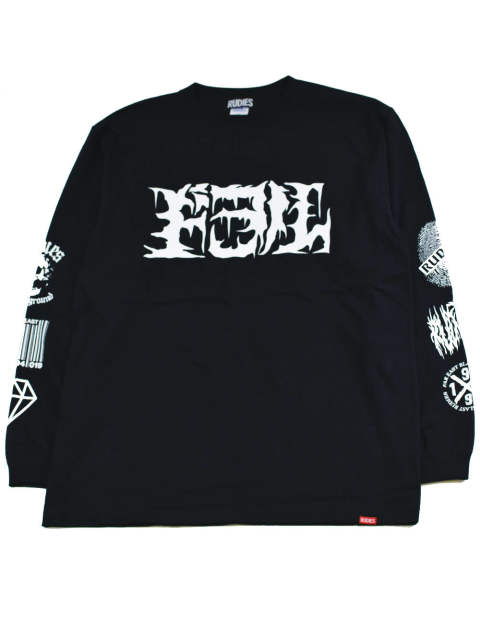【RUDIES×DOLL】CONFUSE LONG SLEEVE