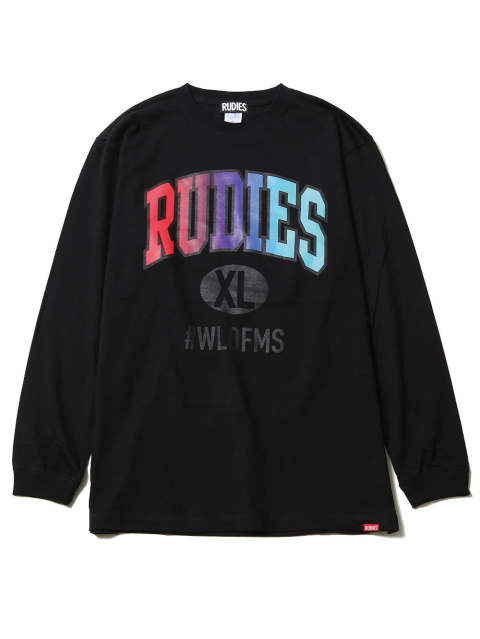 COLLEGE GRADATION LS-T