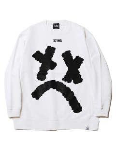 SMILE -Crew Sweat-