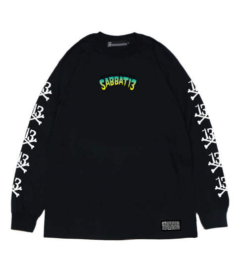 CRYPT L/S T
