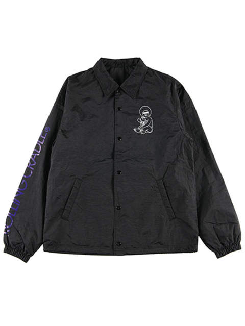 BUDDY COACH-JACKET