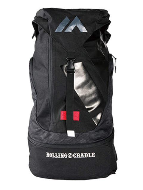 RCxMAJESTIC BACKPACK