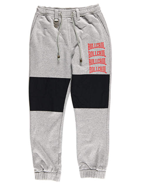 SWEAT JOGGER-PANTS