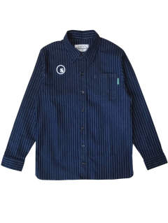 sd original stripecheck shirts