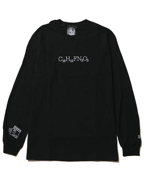 ESCAPE [ LONG SLEEVE ]