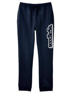 sd cannabis crystal sweat pant