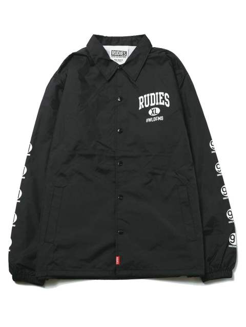 COLLEGE COACH-JACKET