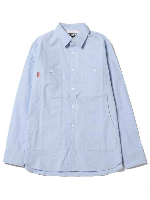 PHAT CHAMBRAY-SHIRTS