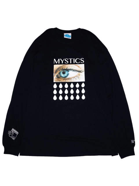 MISTICS [ LONG SLEEVE ]
