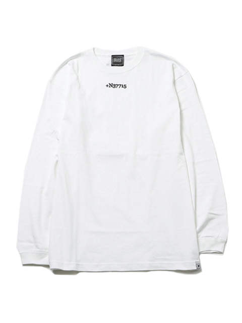 STIGMA -Long Sleeve-