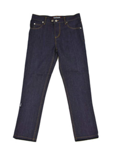 range stretch skinny fit denim