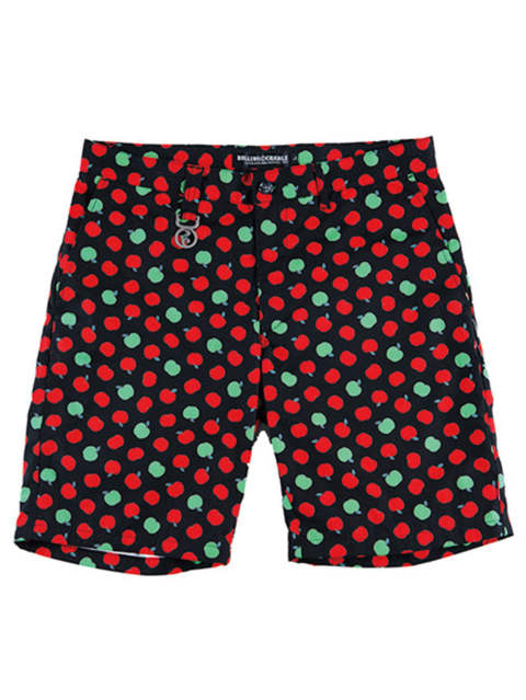 APPLE-SHORTS