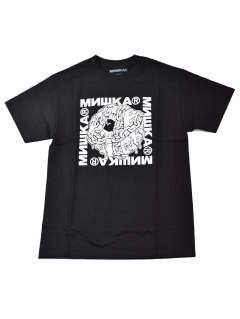 SHACKED KEEP WATCH-TEE