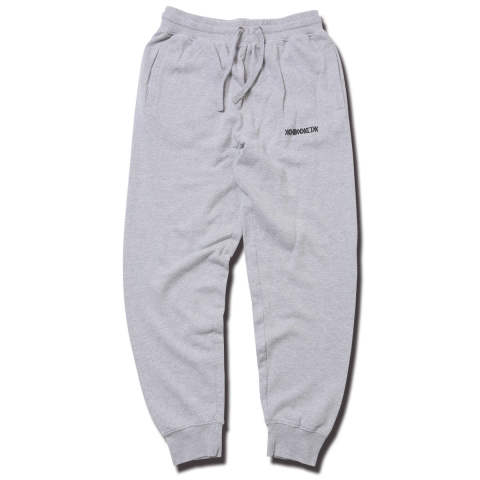 SWEAT PANTS - THEMA