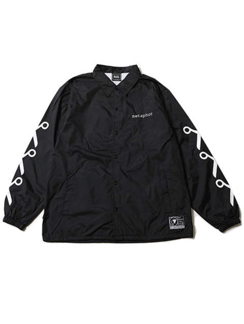 METAPHOR -Coach Jacket-