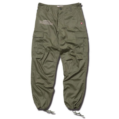 BATTLE COMMAND-PANTS