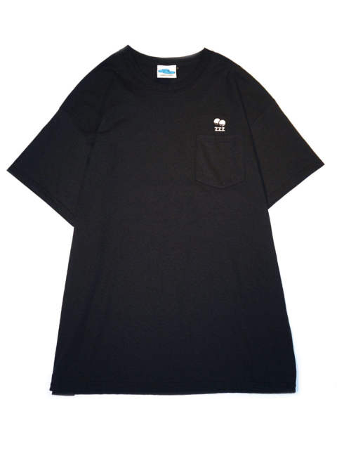 SLEEPY [ POCKET TEE ]