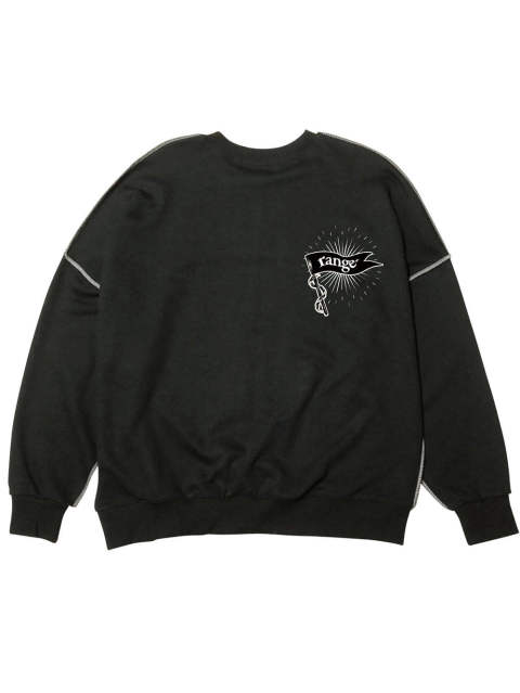 rg dolman crew sweat