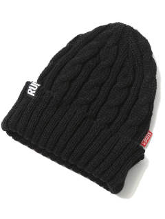 PHAT CABLE KNIT-CAP