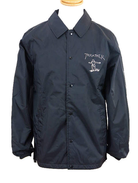 GONZ COACH-JACKET