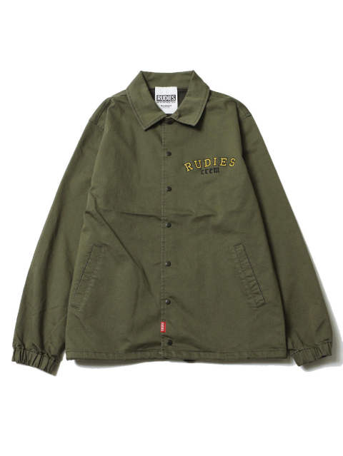 MIGHTY COACH-JACKET