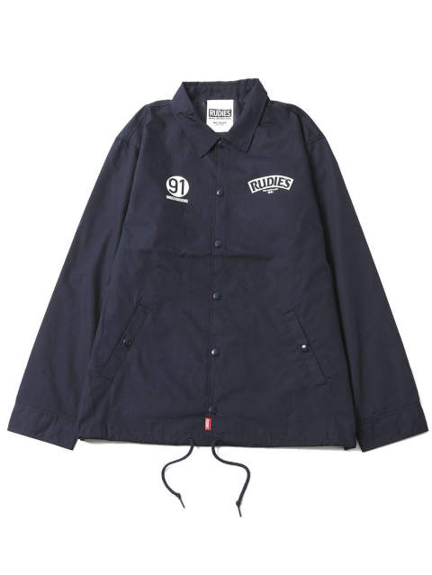 SLICK COACH-JACKET