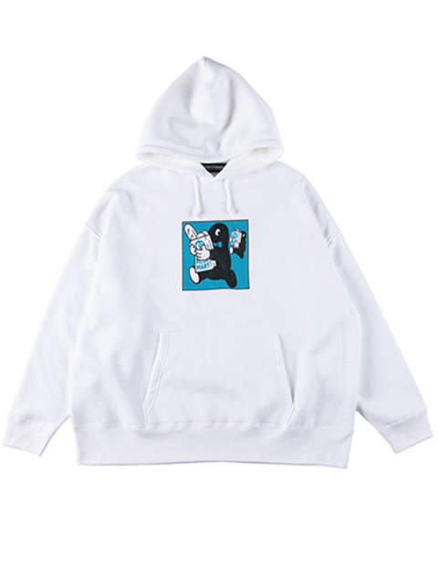 RETAIL THERAPY-HOODIE