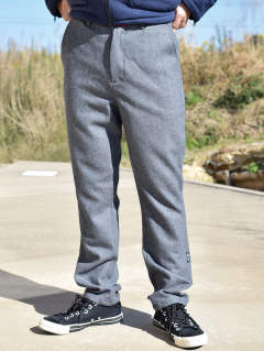 range woolstic tapered pant
