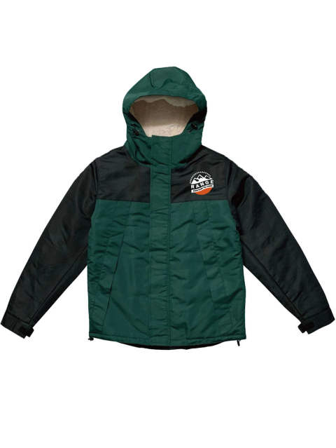 rg basic mountain BOA parka 3