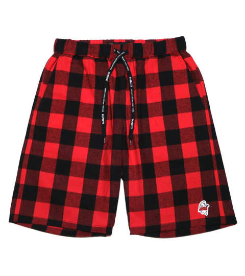 GHOST CHECK-SHORTS